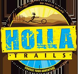 holla trails