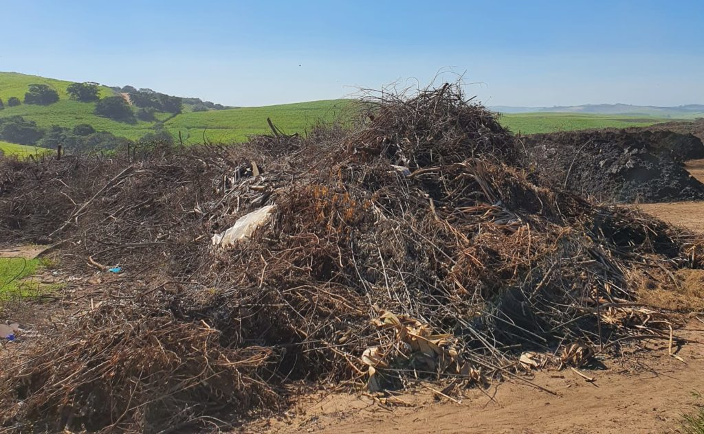 How our compost is made